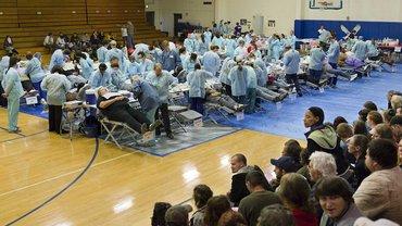 Zahnbehandlung in Massenabfertigung – kostenlose Versorgung in den USA