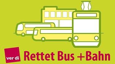 verdi-Motiv rettet bus und bahn