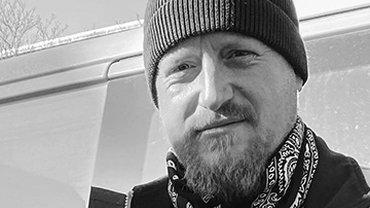 Raik R., 39, ist Zusteller bei der Deutschen Post AG, Niederlassung Betrieb Leipzig