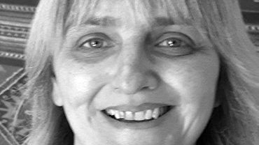 Kristin Müller, 49, ist Betriebsratsvorsitzende beim Cinemaxx in Bielefeld