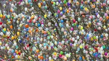 ver.di wünscht schöne Osterfeiertage!