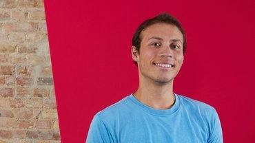 Unsere Gesichter: Ricardo